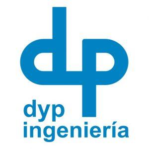 logo DYP ingeniería 512x512