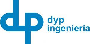 dyp ingenieria logo