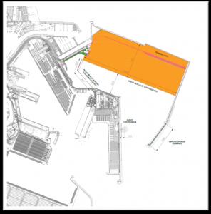 Proyecto Constructivo del Muelle de Contenedores de la Ampliación Norte del Puerto de Valencia